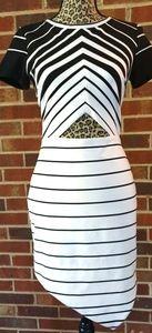 Bec & Bridge midi dress